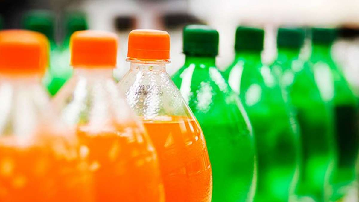 Singapore to ban ads of unhealthy sugary drinks
