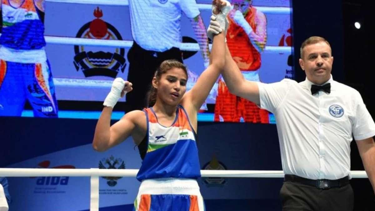 Manju Rani reaches final of women World Boxing Championship 2019