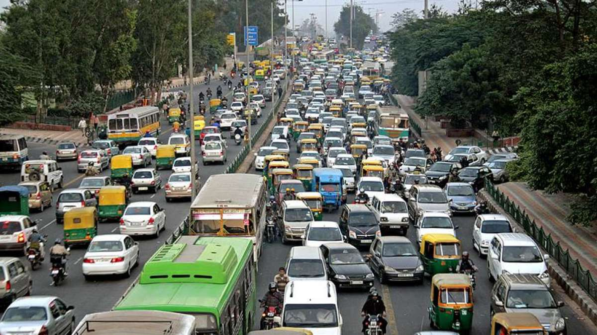 Odd-Even 3: Exemption for CNG vehicles end, benefits for women to stay
