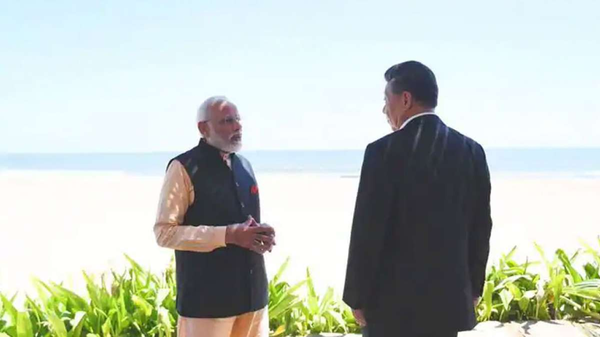 Both countries must look into the differences correctly: XI Jinping