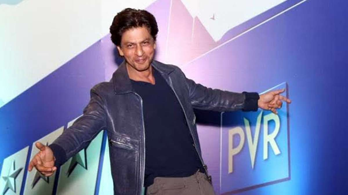 I am a dream come true, says Shah Rukh Khan on PVR Anupam closing ceremony