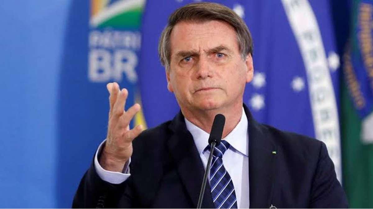 No visa required for Indian travelers to Brazil: President Jair Bolsonaro