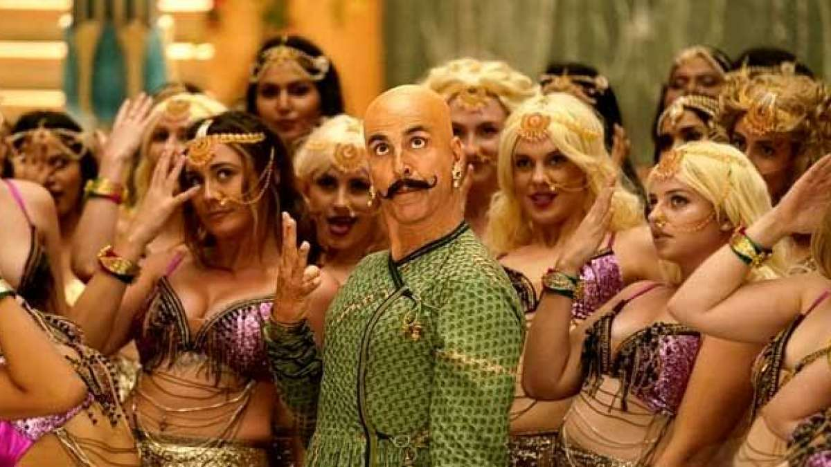 Housefull 4 Movie Review: What critics and people have to say about Akshay Kumar's movie