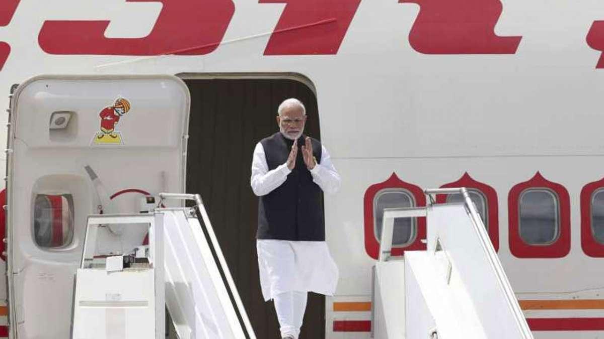 Pakistan denies use of airspace to PM Modi for Saudi Arabia visit