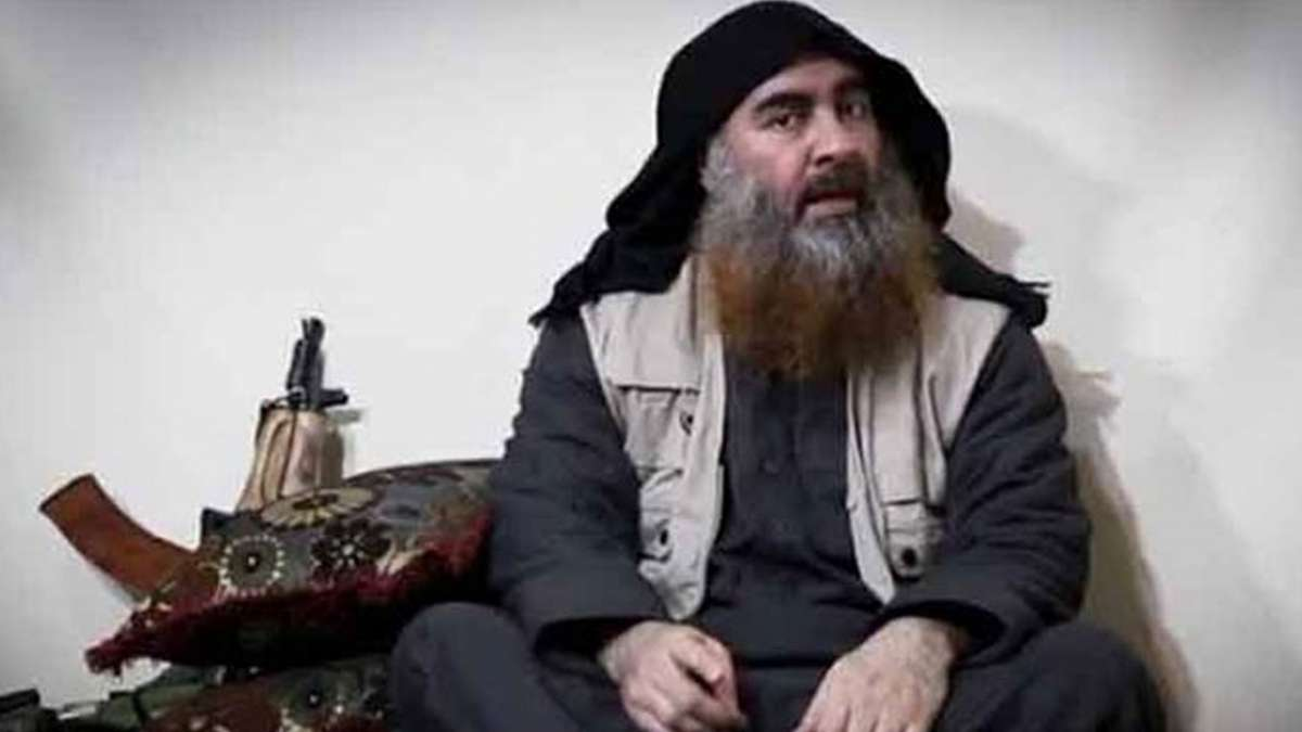 Islamic State insider who gave exact whereabouts of Baghdadi to get $25 million reward