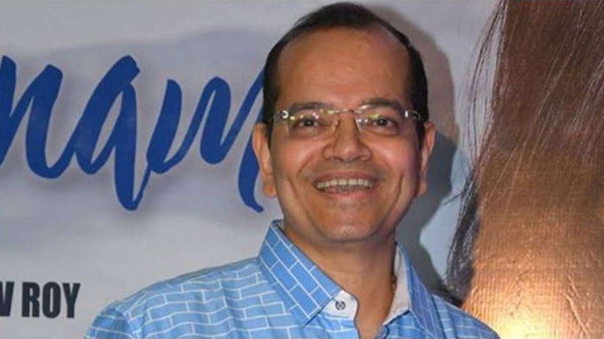 Venus Records and Tapes owner Champak Jain