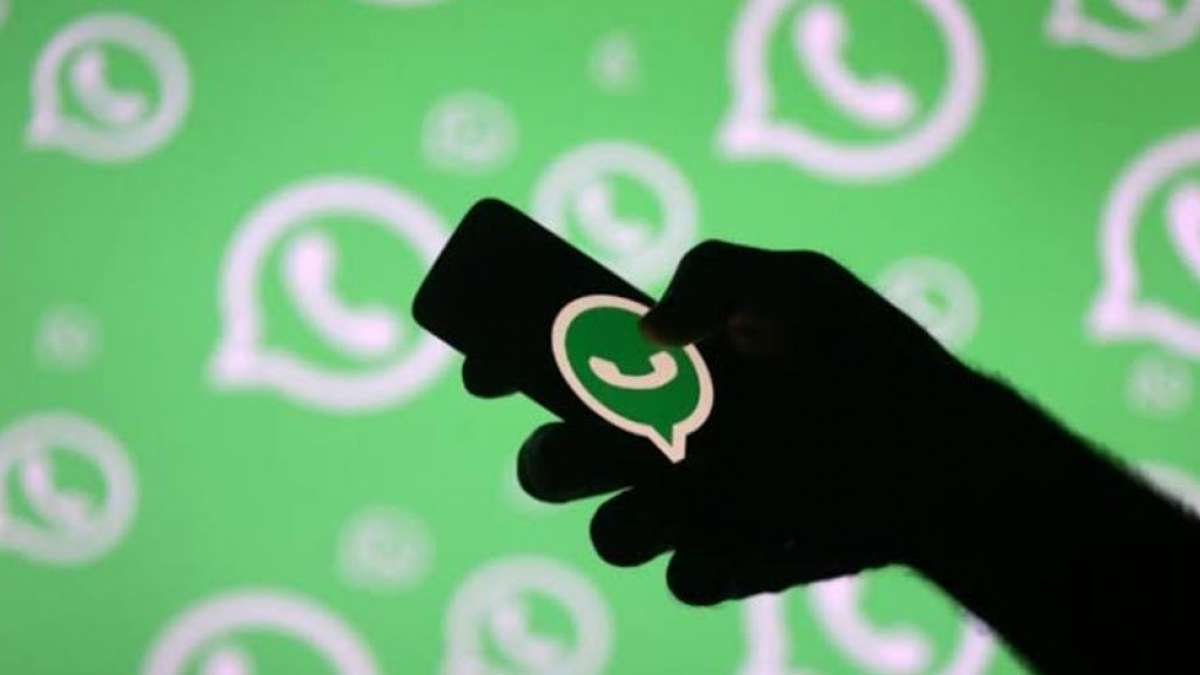 WhatsApp notified government in May about security breach