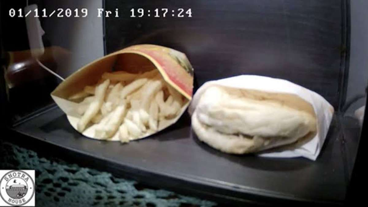 Iceland's last McDonald's burger not rotting even after 10 years