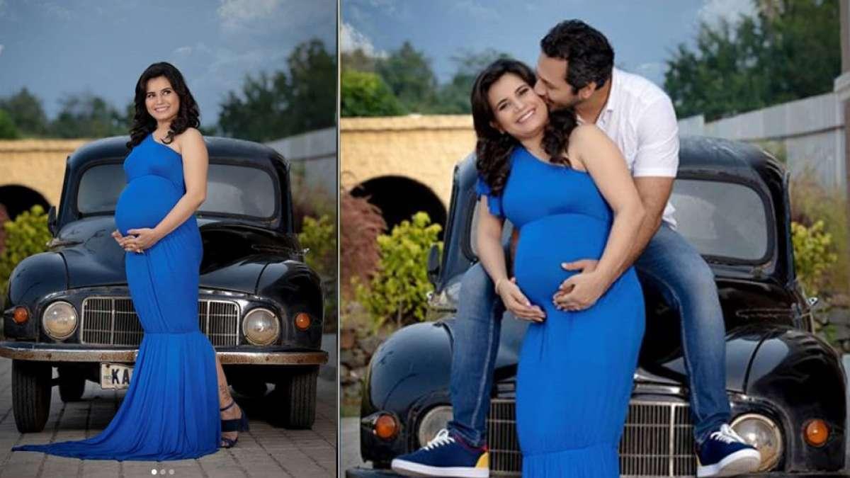Tarak Mehta Ka Ooltah Chashmah's Rita reporter flaunts baby bump