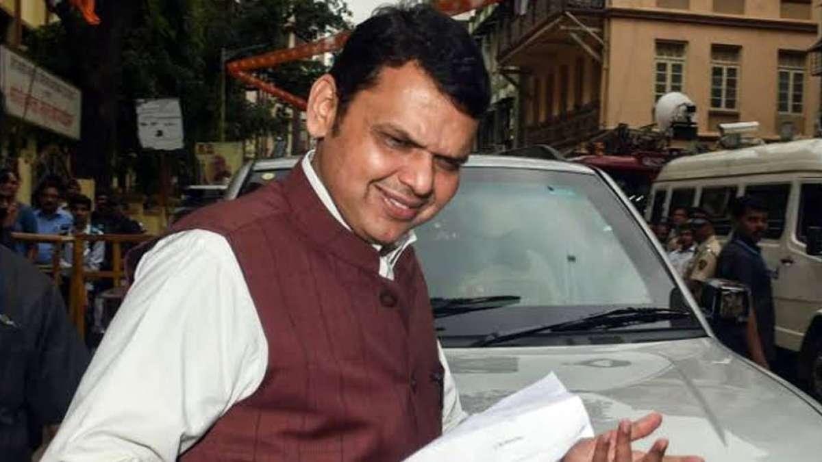 Maharashtra: Devendra Fadnavis meets RSS chief Mohan Bhagwat