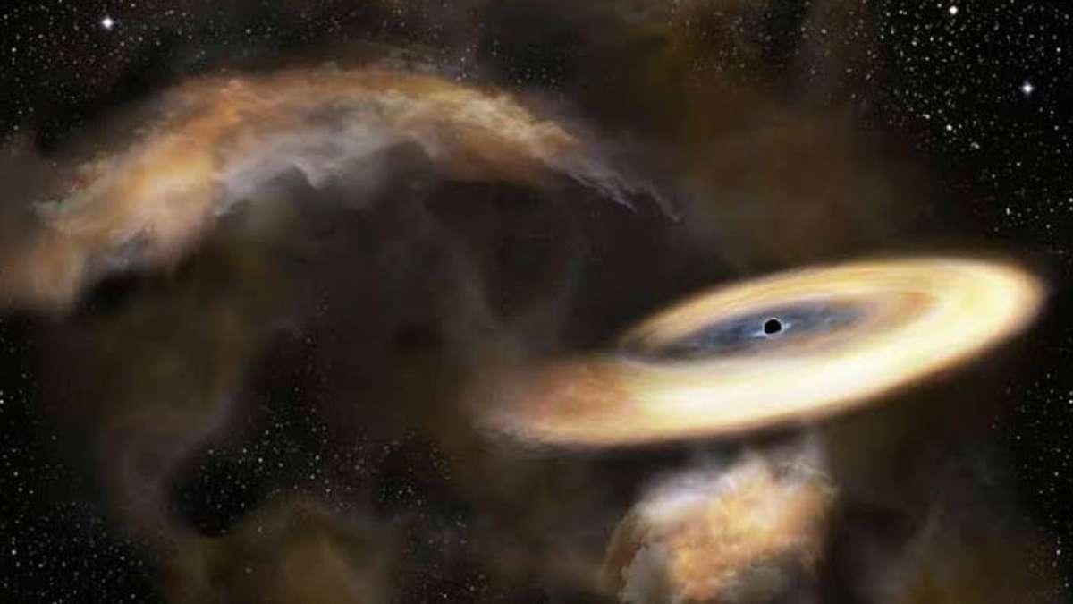 Theory on universe