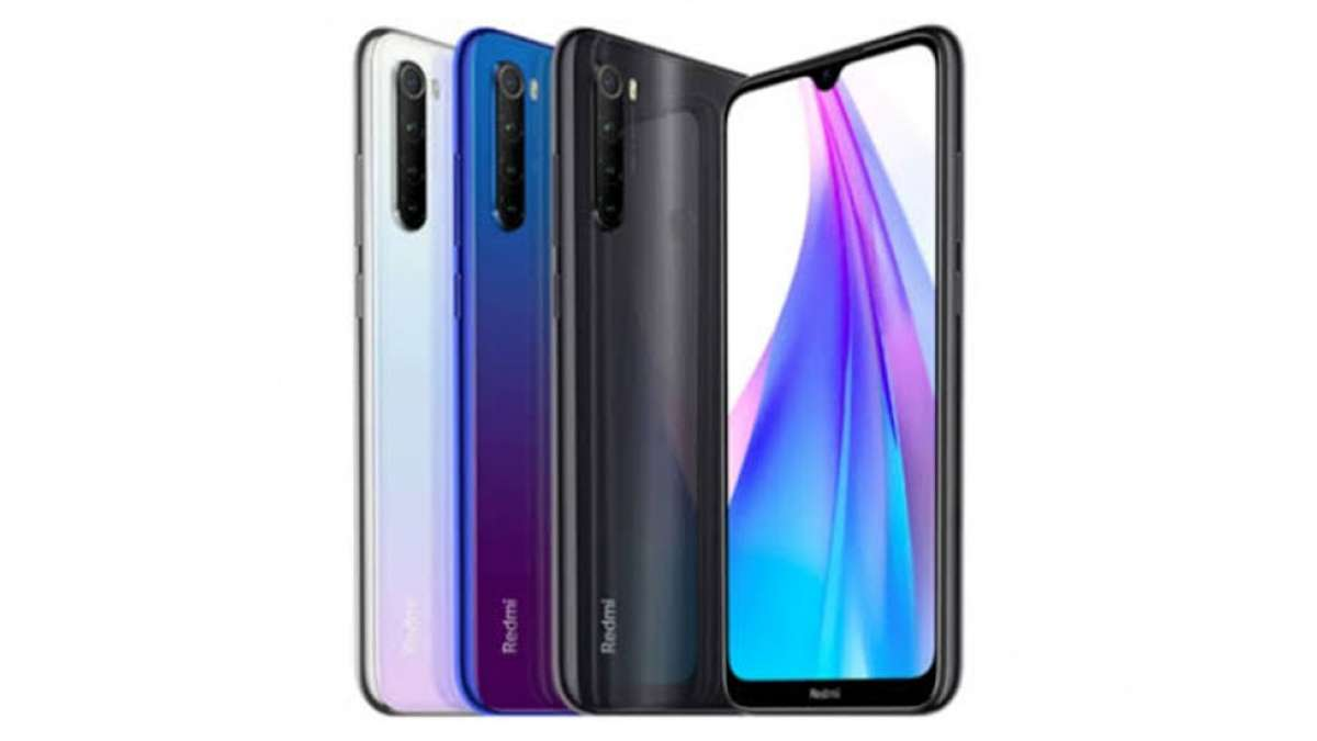 Redmi Note 8T not to be launched in India: Report