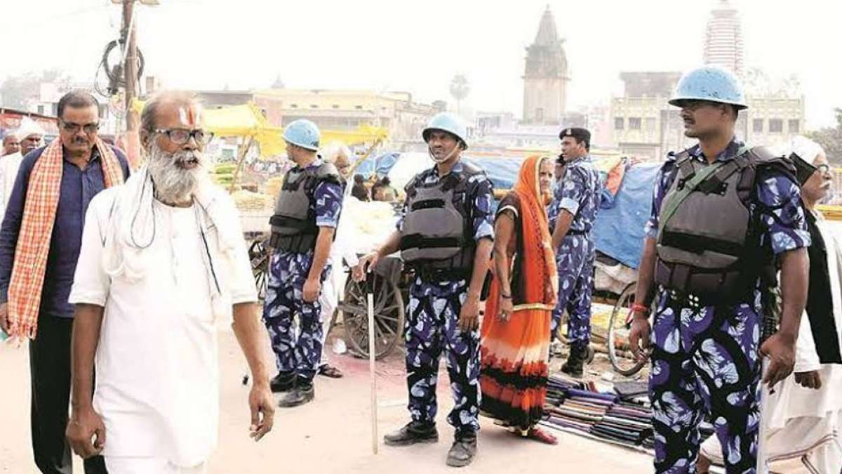 Security alert ahead of Ayodhya verdict issued to states, Union Territories