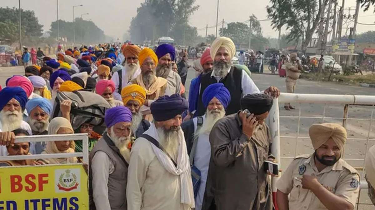 Pakistan Army snubs Imran Khan, says passport mandatory for Sikh pilgrims