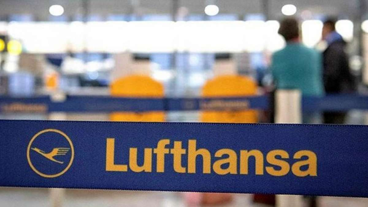 Lufthansa cabin crew walk out forces 700 flight cancellations in Germany